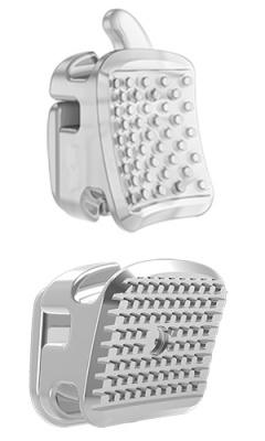 CARRIERE  SLX 3D .022 CASE (5X5)